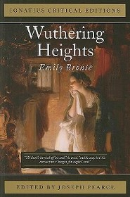 Wuthering Heights  -     Edited By: Joseph Pearce     By: Emily Bronte