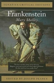 Frankenstein, Critical Edition
