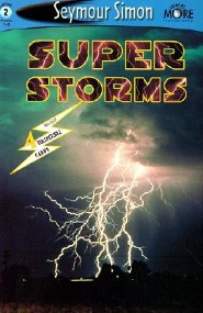 Seemare Readers: Super Storms - Level 2