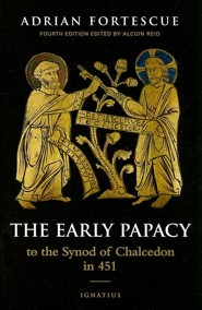 The Early Papacy to the Synod of Calcedon in 451