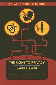 Right to Privacy  -              By: Janet Smith