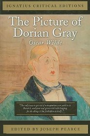 The Picture of Dorian Gray  -     Edited By: Joseph Pearce     By: Oscar Wilde