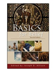 Basics for Belief: Study Guide