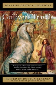 Gulliver's Travels  -     Edited By: Dutton Kearney, Joseph Pearce     By: Jonathan Swift