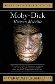 Moby-Dick  -     Edited By: Mary R. Reichardt, Joseph Pearce     By: Herman Melville