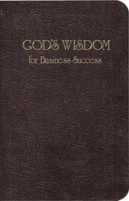 God's Wisdom for Business Success  -     Edited By: Dan Sampson     By: Dan Sampson(Ed.)