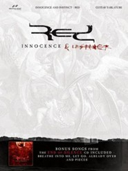 Red-Innocence and Instinct   -