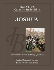 Joshua, Ignatius Catholic Study Bible