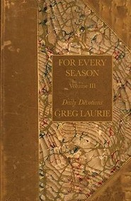 For Every Season, Volume Three  -     By: Greg Laurie
