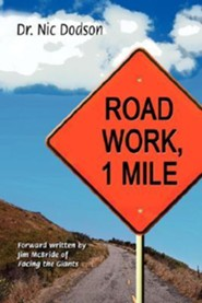 Road Work, 1 Mile