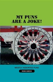 My Puns Are a Joke!