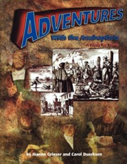 Adventures with the Anabaptists