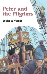 Peter and the Pilgrims