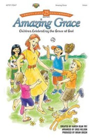 Amazing Grace (25th Anniversary Edition) CD Fun Pak