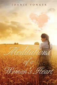 Meditations of a Woman's Heart