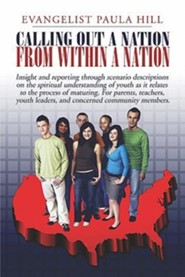 Calling Out a Nation from Within a Nation: Insight and Reporting Through Scenario Descriptions on the Spiritual Understanding of Youth as It Relates t