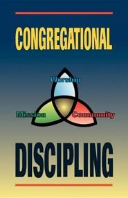 Congregational Discipling