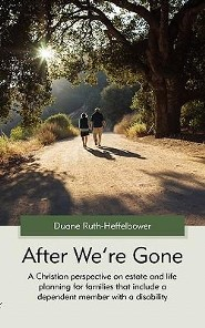After We're Gone, Edition 0003