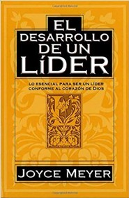 El Desarollo de un Lider = A Leader in the Making