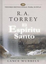 El Espiritu Santo  -     