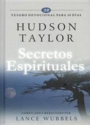 Secretos Espirituales / Tela: Spiritual Secrets / Hb