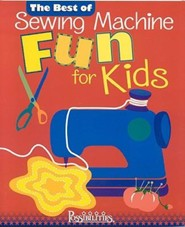 Best of Sewing Machine Fun for Kids