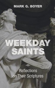 Weekday Saints