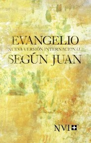 Evangelios NVI de Juan, R<\#250>stica, Classic Antique, NVI Gospel of John--softcover, classic antique