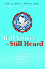Still Voices-Still Heard
