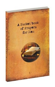 A Pocket Book of Prayers for Men  -              By: Lynette Douglas