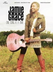 One Song At A Time   -     By: Jamie Grace