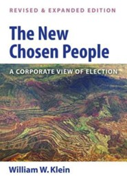 The New Chosen People, Revised and Expanded Edition, Edition 0002