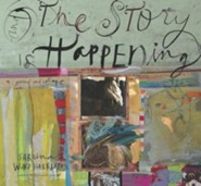 And the Story Is Happening: A Journal and Collage  -     By: Sabrina Ward Harrison