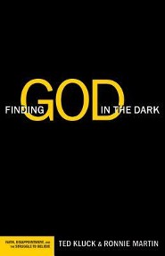 Finding God in the Dark: Faith, Disappointment, and the Struggle to Believe  -<br /> By: Ted Kluck, Ronnie Martin</p><p>