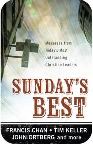 Sunday's Best - eBook