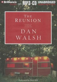 The Reunion: A Novel Unabridged Audiobook on MP3