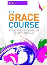 The Grace Course, DVD