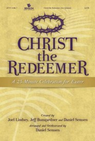 Christ the Redeemer Alto Rehearsal CD