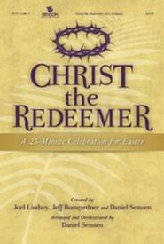 Christ the Redeemer Tenor Rehearsal CD