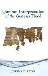 Qumran Interpretation of the Genesis Flood