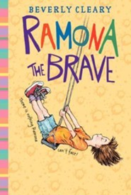 Ramona the Brave, Repackaged  -     By: Beverly Cleary, Jacqueline Rogers