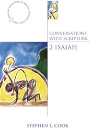 Conversations with Scripture: 2 Isaiah  -     