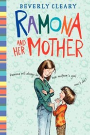 Ramona and Her Mother, Repackaged  -     By: Beverly Cleary, Jacqueline Rogers