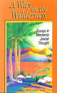 226087: A Way in the Wilderness: Essays in Messianic Jewish Thought