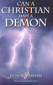 Can a Christian Have a Demon: