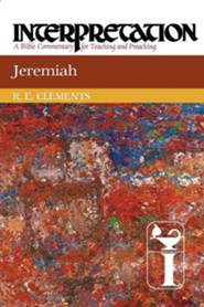 Jeremiah: Interpretation Commentary