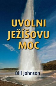 Release the Power of Jesus (Czech)  -     By: Bill Johnson