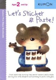 Let's Sticker & Paste!  - 