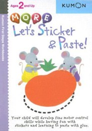 More Let's Sticker & Paste!  -