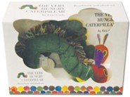 The Very Hungry Caterpillar Board Book and Plush [With Plush]  -     By: Eric Carle     Illustrated By: Eric Carle